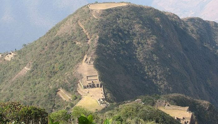choquequirao-trek-inca-site