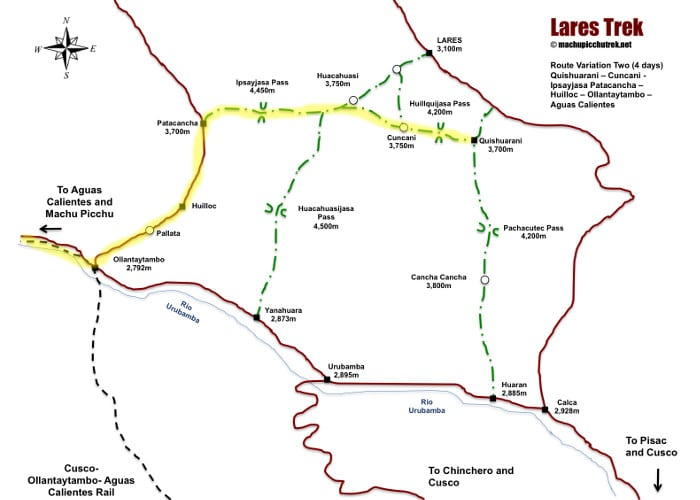 lares-trek-map-route-2