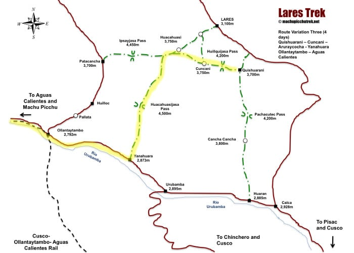 lares-trek-map-route-3