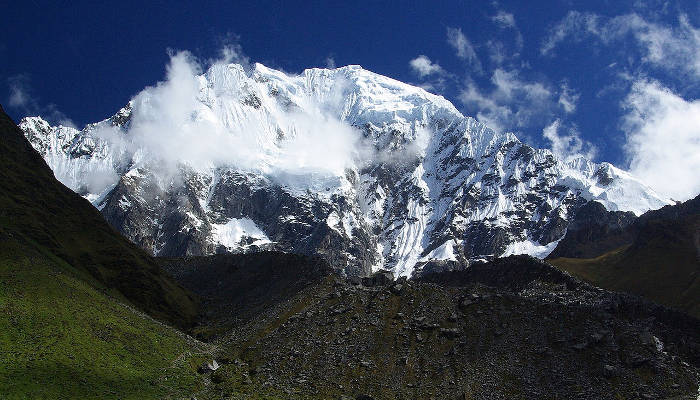 salkantay-trek-mountain