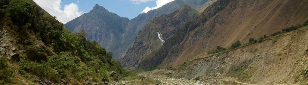 Afbeeldingsresultaat voor Trekking Santa Maria – Santa Teresa