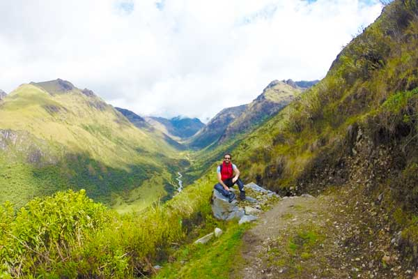 Alternative Inca Trail Treks