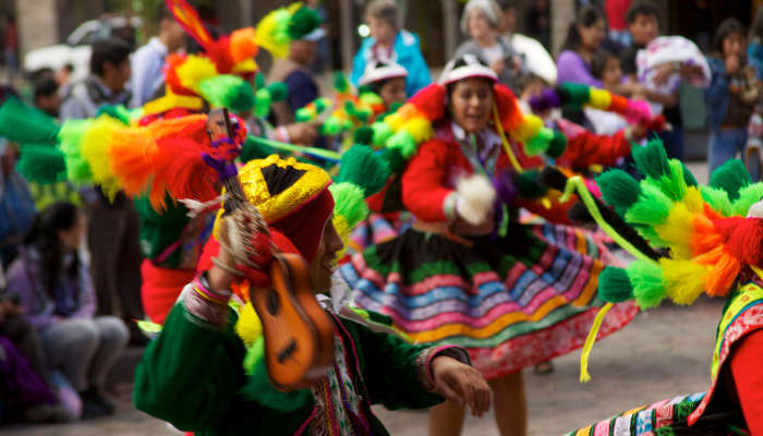 Cusco-festival-traditional-Andean-dance-fiesta