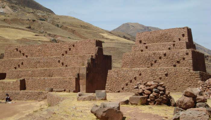 pikillacta-ruins