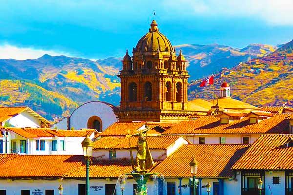 Best hotels in cusco peru cusco accommodation options - Munaycha casa hospedaje ...