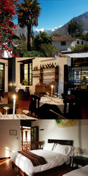 best-hotels-in-ollantaytambo-el-albergue