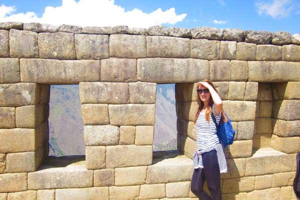 Fun Facts About Machu Picchu