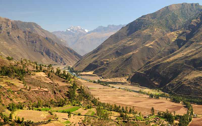 things to do in the sacred valley