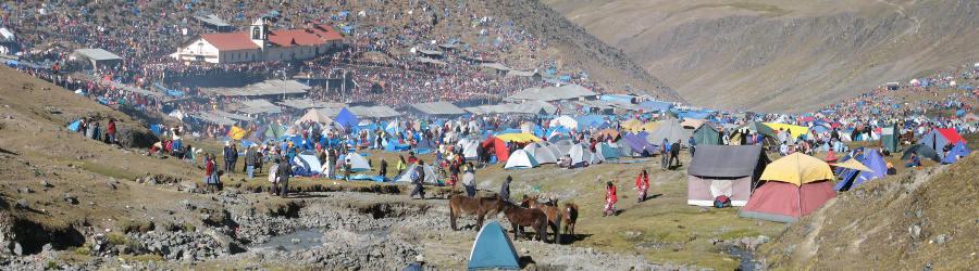 ausangate-trek-festival