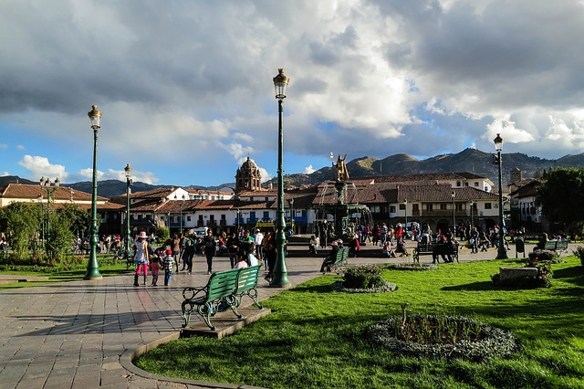 Best Hotels in Cusco Peru